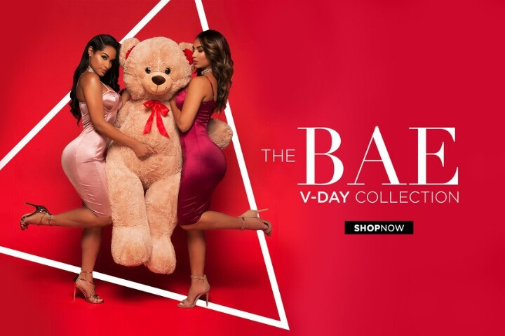 Fashionnova Valentines Collection