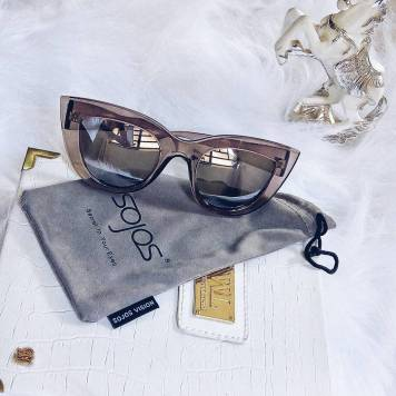 DIY CHANEL RARE ACETATE PEARL SUNGLASSES